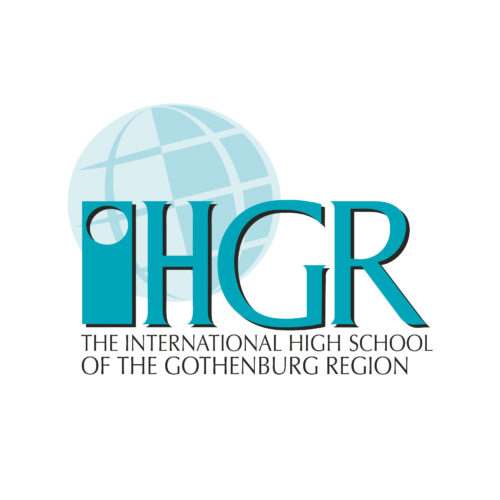 IHGR The International High School of the Gothenburg Region