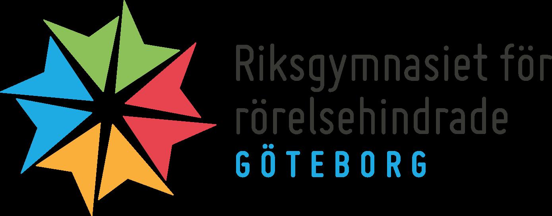 Riksgymnasiet logotyp